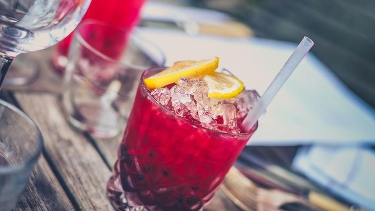 Cocktails | © Pixabay