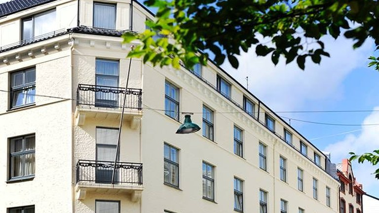 Augustin Hotel | Courtesy of Augustin Hotel