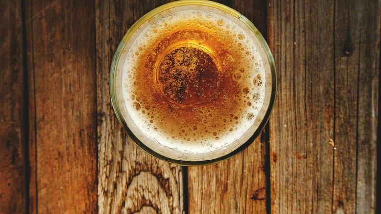 Swot up on local craft beers