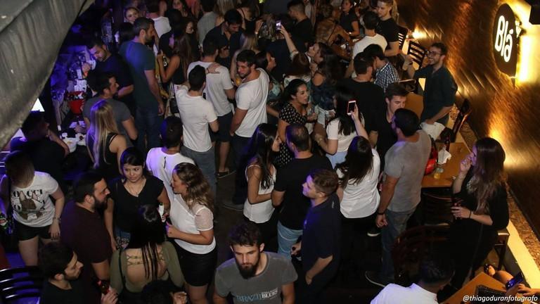 Blá Bar, São Paulo
