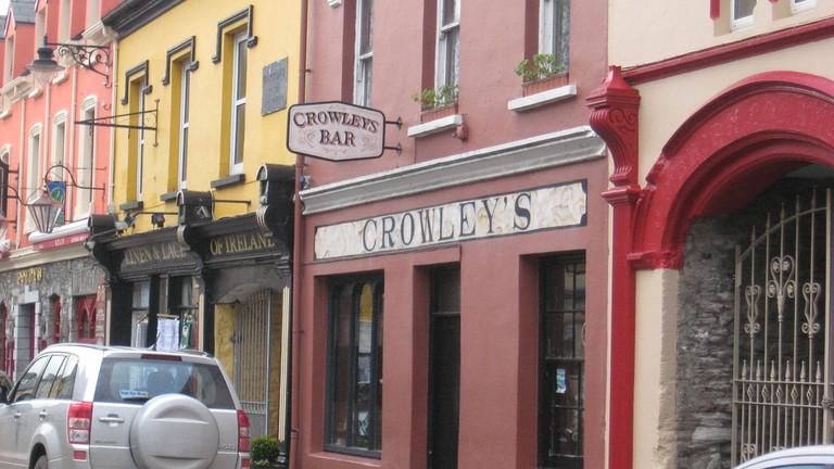 Crowley's, Kenmare