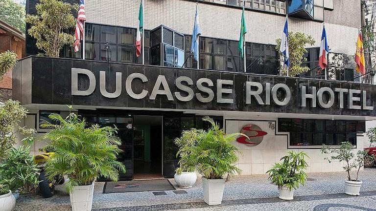 Ducasse Rio Hotel | @ Ducasse Hotel