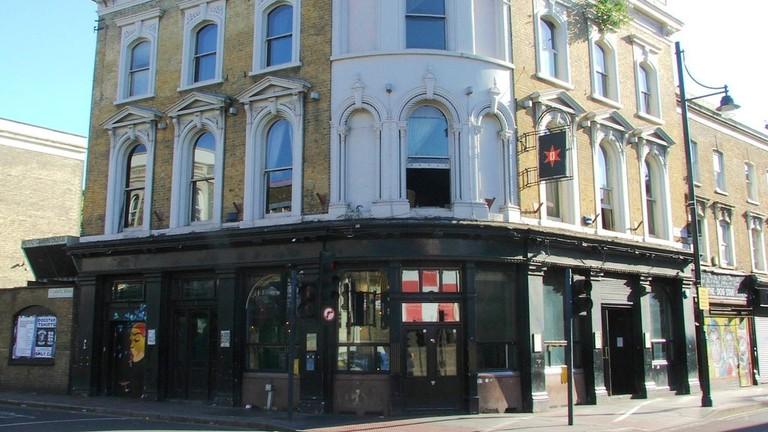 The Dogstar, Brixton