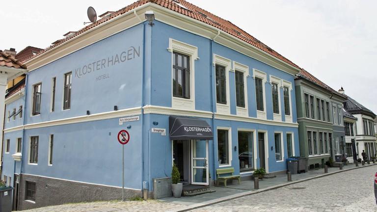 Klosterhagen Hotell | Courtesy of Klosterhagen Hotell