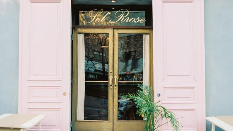 Sel Rrose, New York
