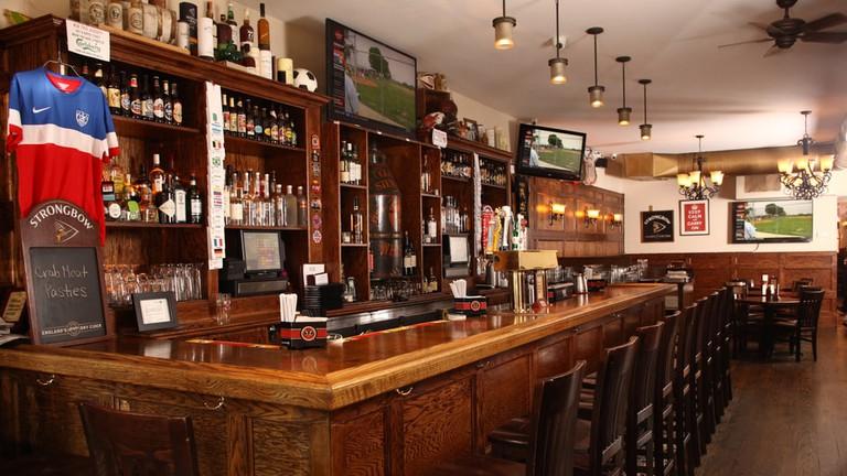 Longbow Pub & Pantry, Brooklyn
