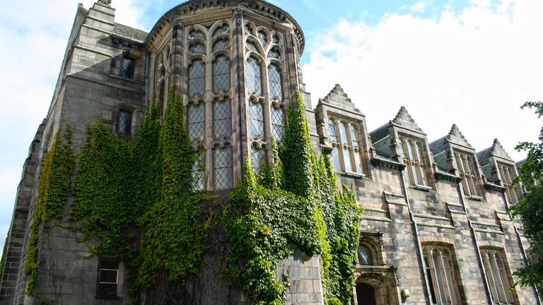 Rosemount Palace, Aberdeen