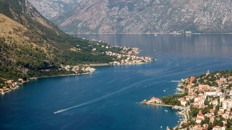Bay of Kotor | © cat_collector/Flickr