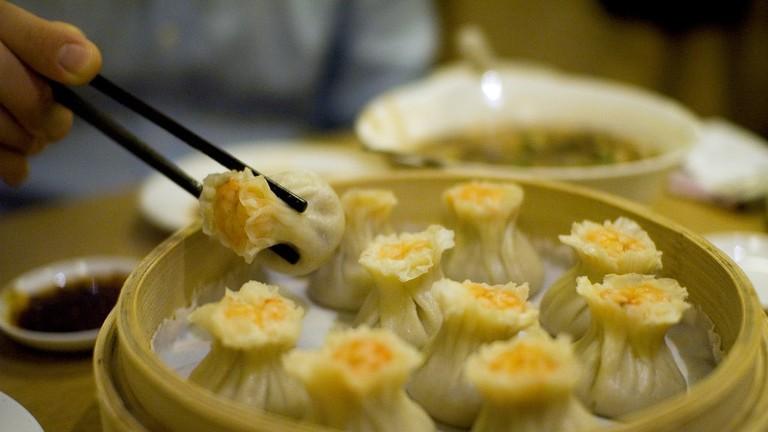 Best Dumplings in the World © Stewart Butterfield
