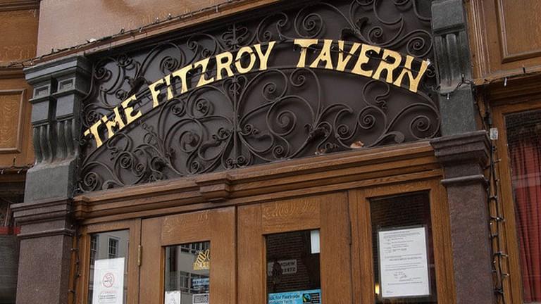 The Fitzroy Tavern