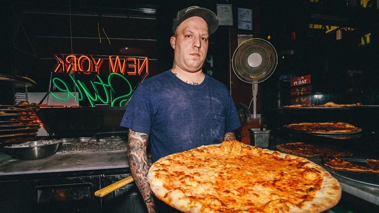Big Mario's Pizza | Photo Credit, Ulysses Curry