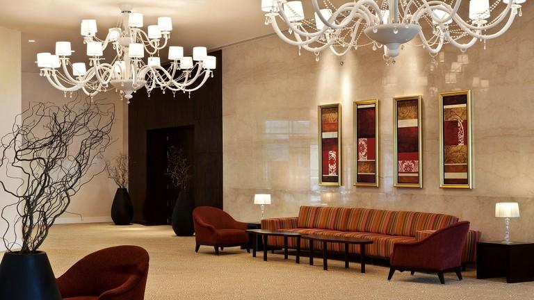 Doha_Hilton