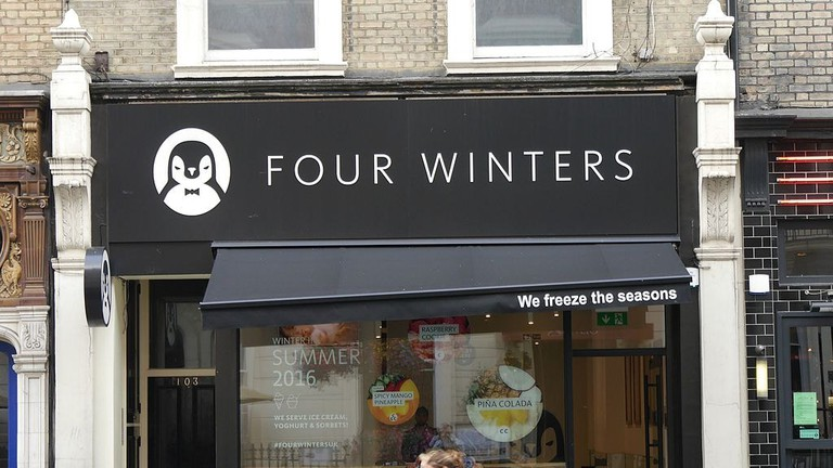 Four Winters