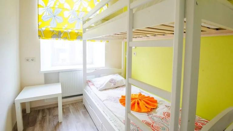 Happy House Hostel Kazan