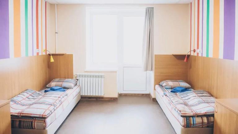 Hostel eHOT