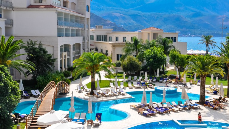 Hotel Splendid Conference and Spa Resort | © Courtesy of Hotel Splendid Conference and Spa Resort