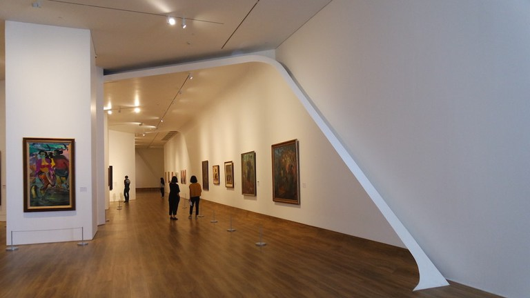 Museum MACAN Interior   Edira Putri/Culture Trip