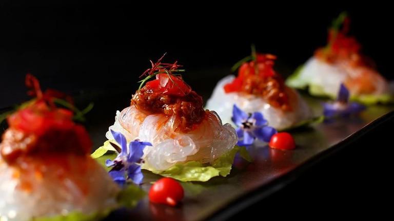 Thai food at Sawasdee | (c) Sawadee Bistrô