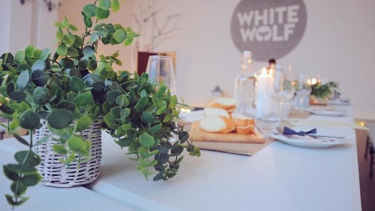 White Wolf Yoga & Kitchen Liverpool