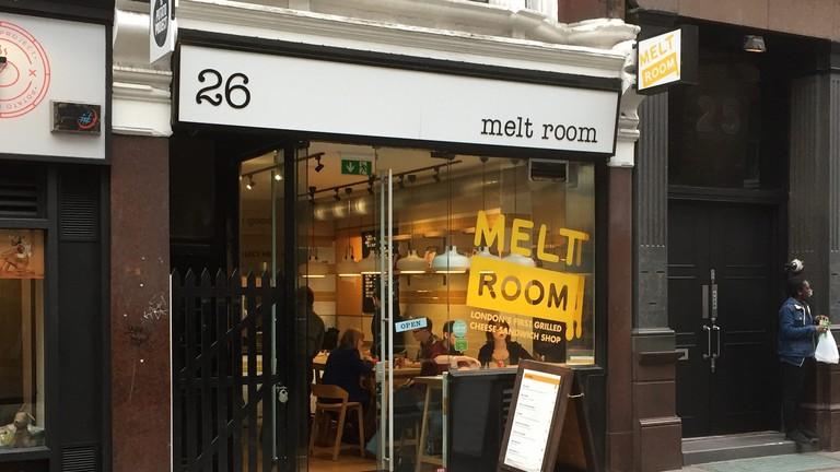 Melt Room