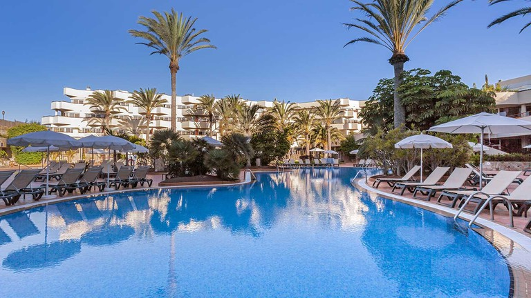 Barceló Corralejo Bay   Courtesy of Barceló Hotels Group