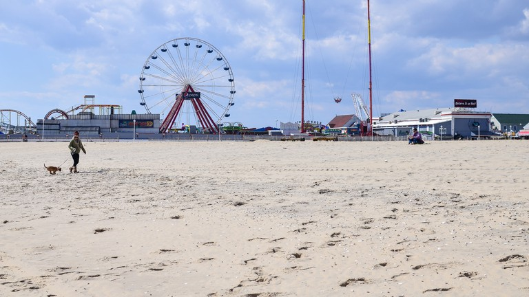 Ocean City, Maryland | © m01229/Flickr