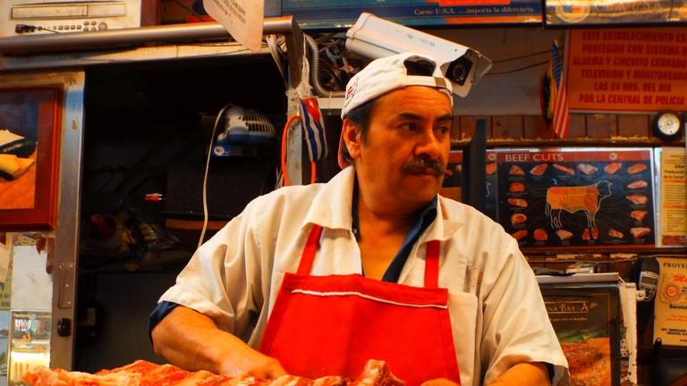 butcher mercado medellin