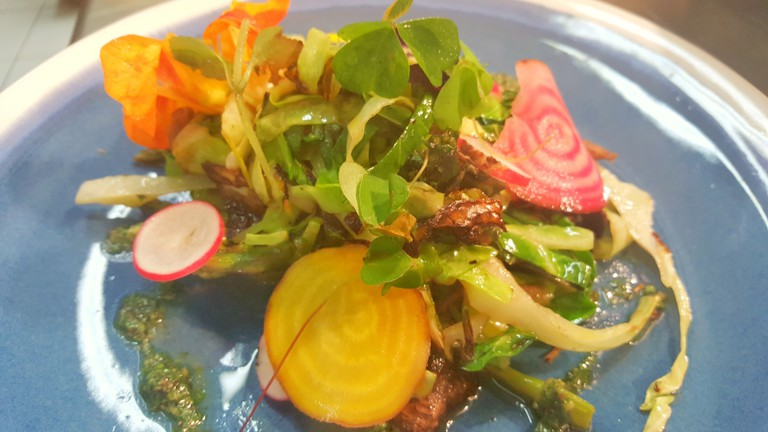 Croi Restaurant Tralee Kerry