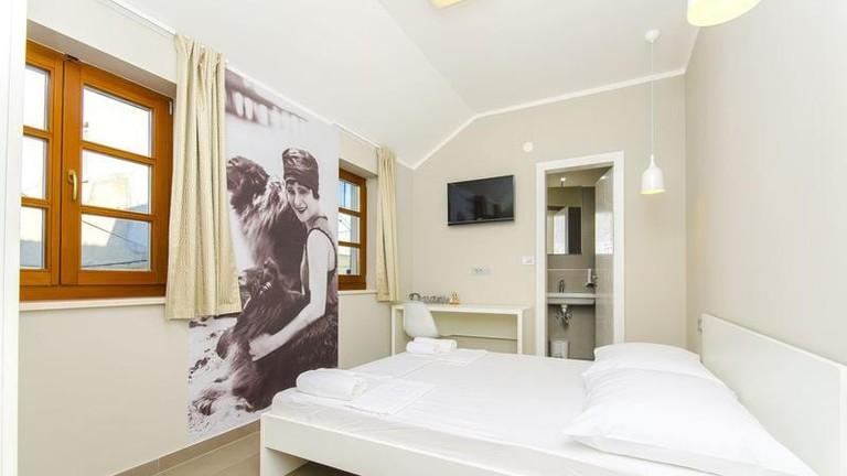 Hostel Dvor, Split   Courtesy of Hostelworld
