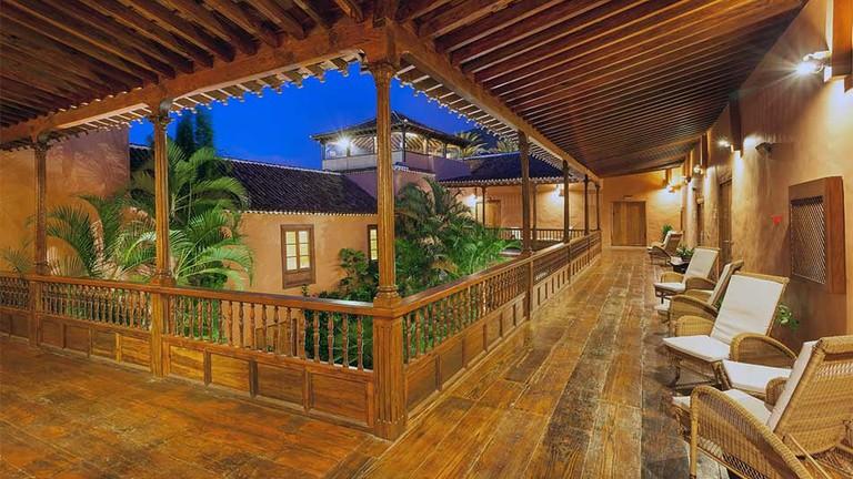 Hotel Rural La Quinta Roja