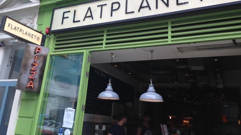 Flatplanet   Courtesy of Flatplanet