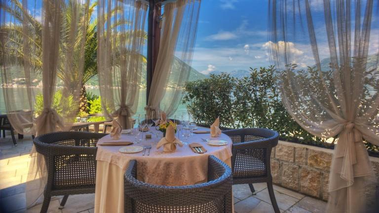 Hotel Forza Mare | © Courtesy of Hotel Forza Mare