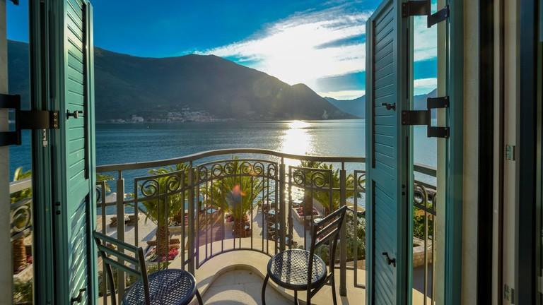 Hotel Forza Terra | © Courtesy of Hotel Forza Terra