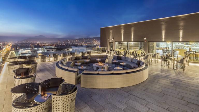 Hilton Podgorica Crna Gora | © Courtesy of Hilton Podgorica Crna Gora
