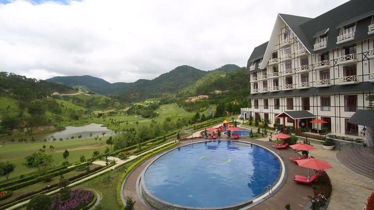 Swiss-BelResort Tuyen Lam Dalat | © Hotels.com