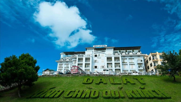 TTC Hotel Premium Ngoc Lan | © Hotels.com