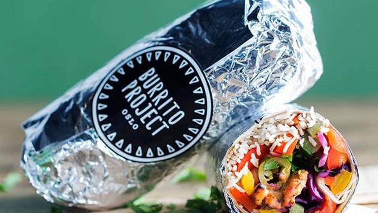 Burrito | © Nadia Frantsen, Courtesy of Burrito Project