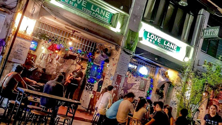 Culture Trip The Best Bars in Penang Malaysia Micke Place
