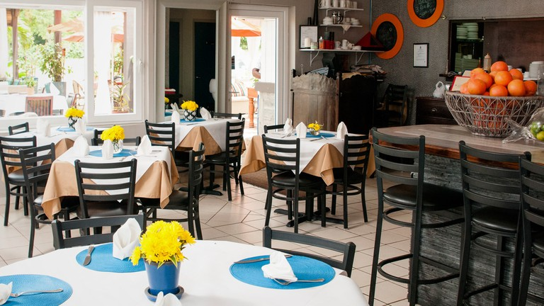 Aquafire Bar & Grill