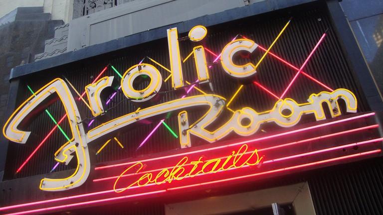 frolic-room