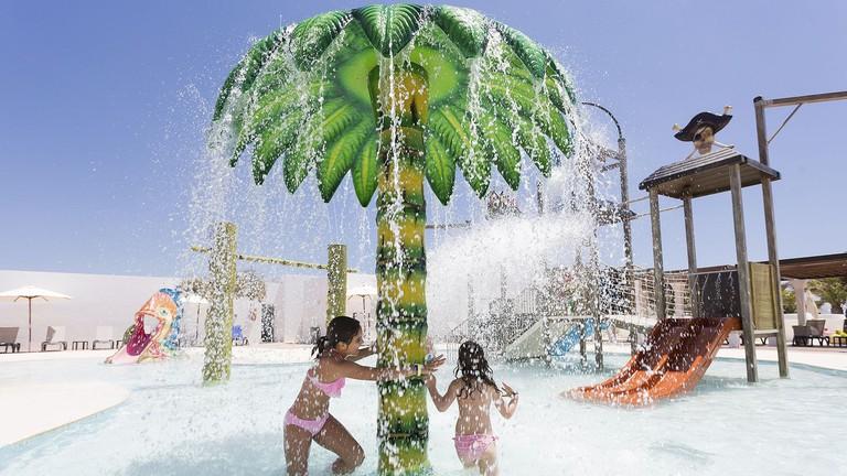 Grand Palladium Palace Ibiza Resort | Courtesy of Palladium Hotel Group
