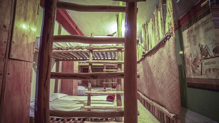 MayaYoga Hostel