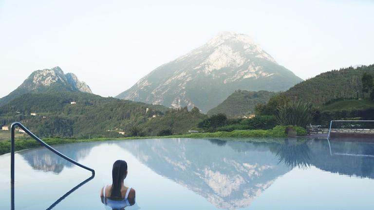 Lefay Resort & SPA Lago di Garda, Gargnano