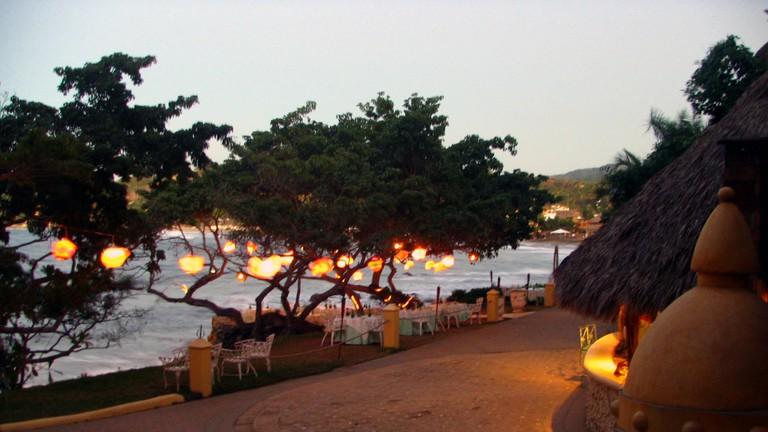Villa Amor Sayulita Restaurant