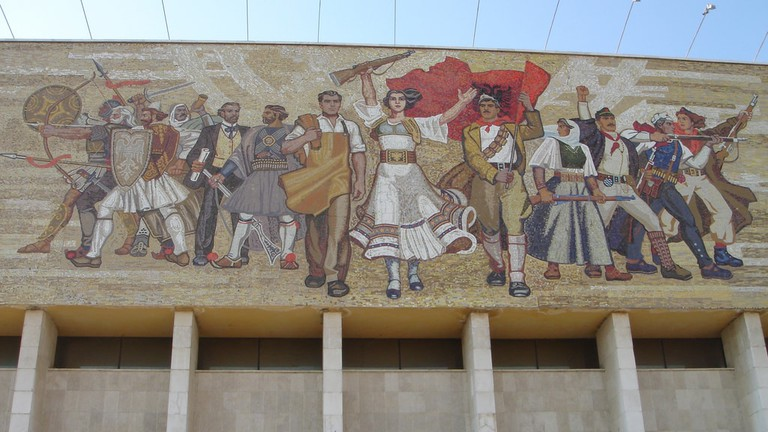 national-historical-museum-tirana