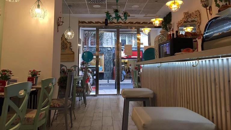Divino Gastrobar, Zaragoza
