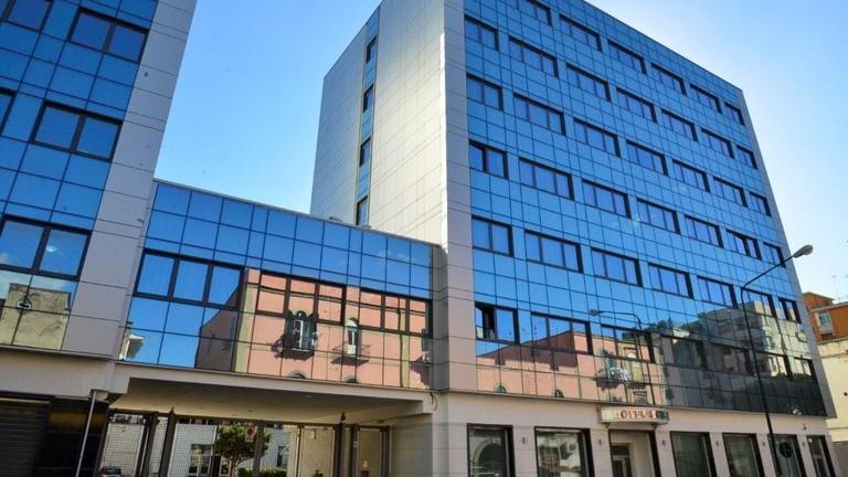 Hotel Cristina Napoli, Naples