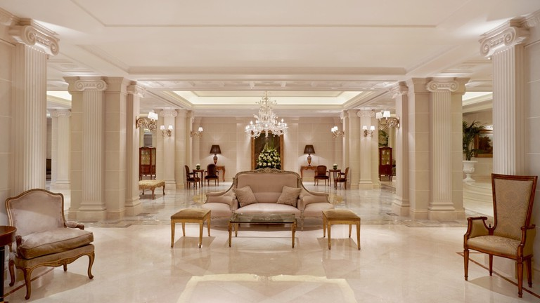 King George, a Luxury Collection Hotel, Athina
