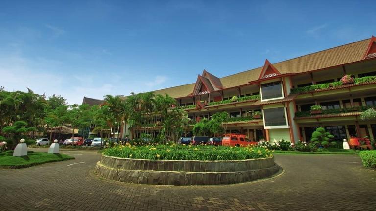 Kusuma Agrowisata Resort & Convention Hotel, Batu