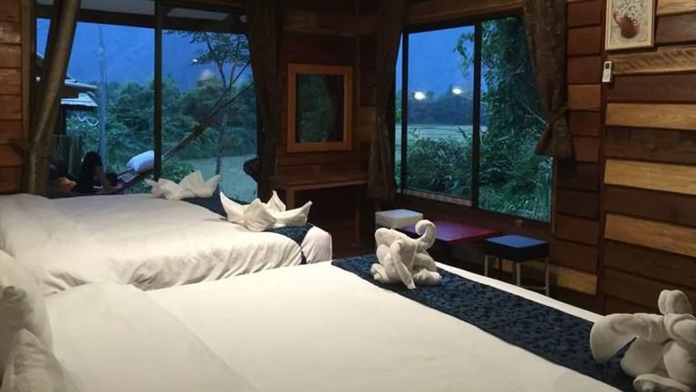 Guest Room | ©Phoxay Ngam Resort/Hotels.com